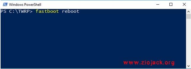 permessi di root mate 10