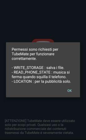 scaricare video youtube