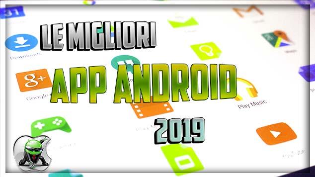 Migliori App Android