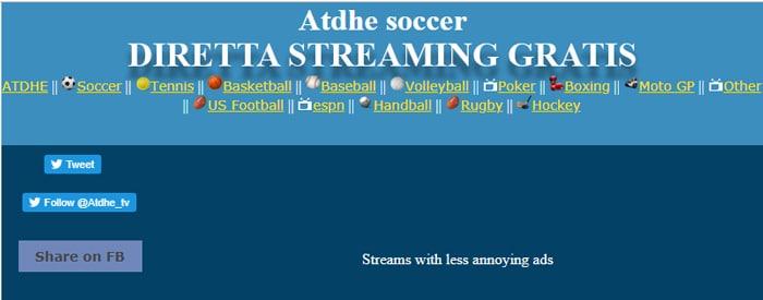 atdhe soccer