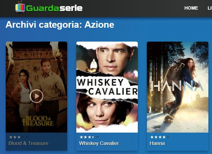 guardaserie serie tv guardaserie sicuro arrow guardaserie