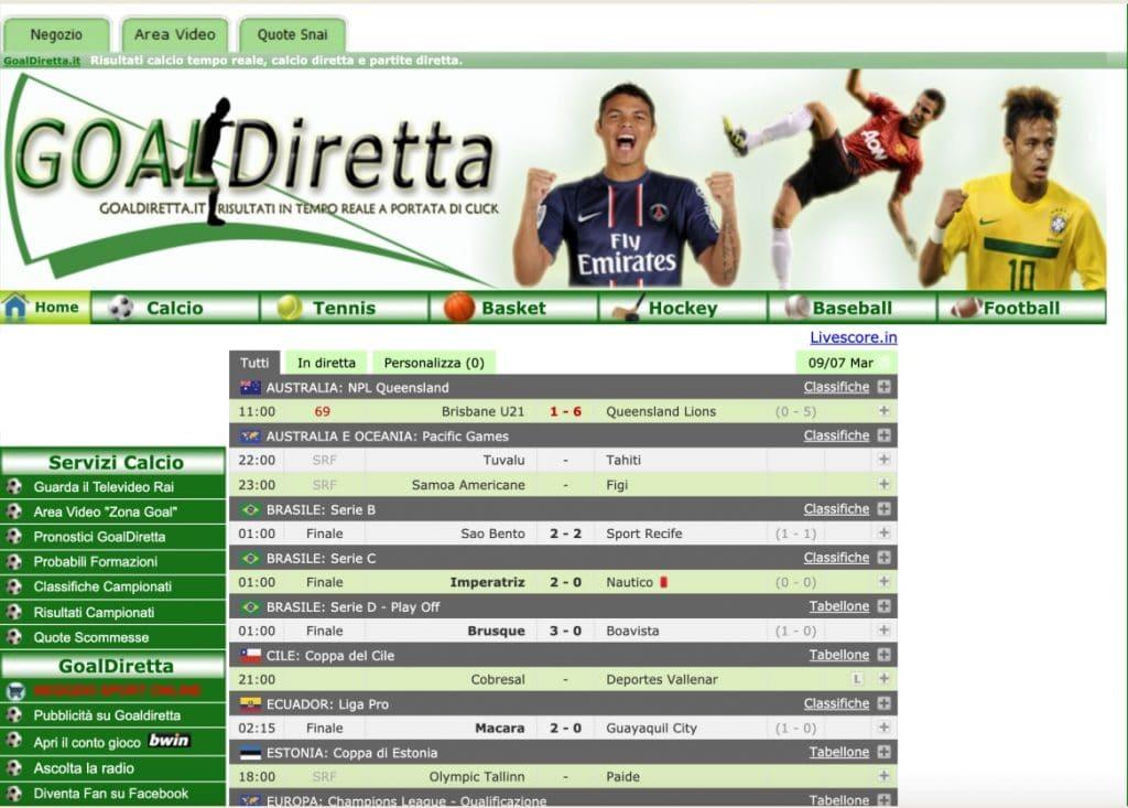 goaldiretta.it